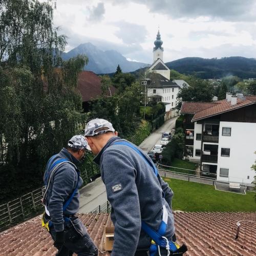 100kW Steiermark Osterreich