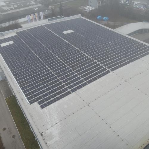 300kW, Bayern, Deutschland