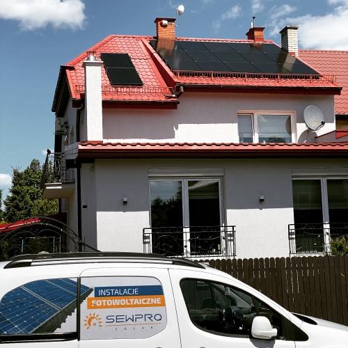 Wybrane mikroinstalacje (do 50kW)- cała Polska